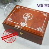 Mẫu hộp H007