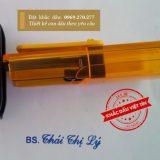 Mẫu USB BS.Thái Thị Lý