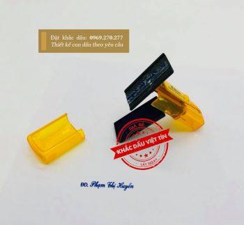 Dấu USB ĐD Phạm Thị Huyền