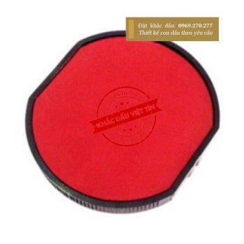 Tampon dấu Shiny S538-7 đỏ